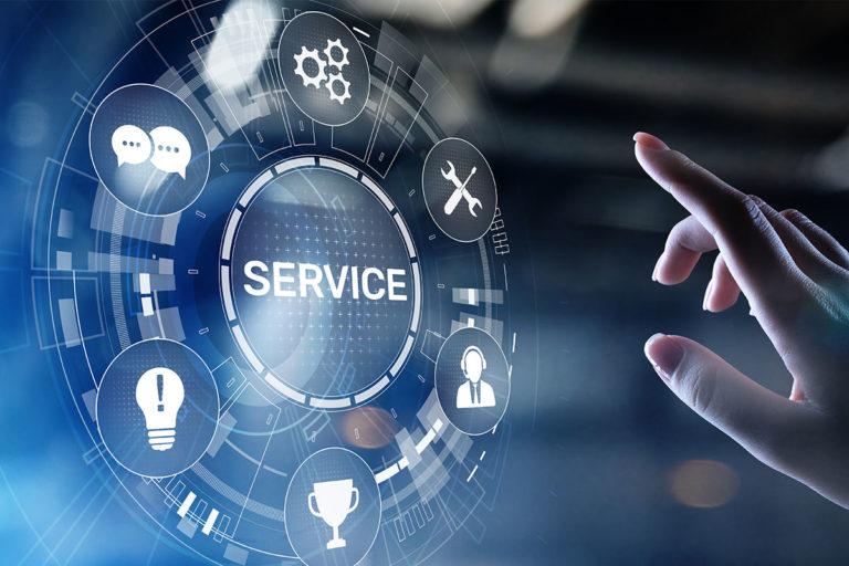 Realise service en telpho,ie et reseaux compiegne et Oise